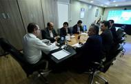 Taques busca emendas da Saúde e apoio para a renegociação de dívida