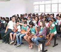 BARRA DO BUGRES: Secretaria Municipal de Assistência Social realiza 5ª CMDCA