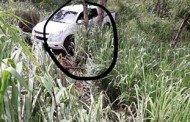 Barra do Bugres: Pastor de Barra do Bugres sofre acidente na MT-246