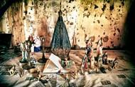 'Santos Pantaneiros' leva religiosidade popular ao Misc