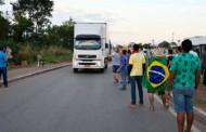 Caminhoneiros autônomos de MT descartam nova greve anunciada em comunicado nacional