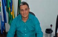 Vereador Severino Lima cobra quebra molas em trecho perigoso da cidade