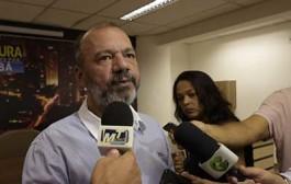 Prefeito lamenta morte do ex-secretário de Saúde do Município
