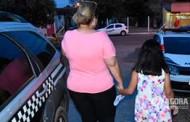 Menina raptada em MS pela mãe biológica é encontrada em assentamento de Mato Grosso