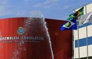 Agenda cheia movimenta atividades parlamentares