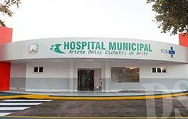 Saúde de Tangará se torna uma das seis Macrorregiões do Estado