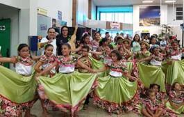 Secretaria de Cultura participa de lançamento social em prol do Projeto Semente Ribeirinha