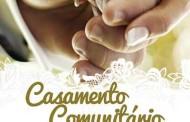 Sinop realizará casamento comunitário para 250 casais