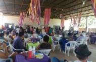 Secretaria de assistência social realiza carnaval para os idosos