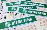 Mega-Sena pode pagar um prêmio de R$ 45 milhões neste sábado