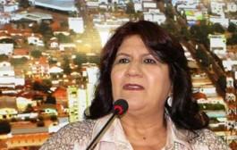 Dona Neide solicita de deputados empenho junto ao Estado pela recuperação do Anel Viário