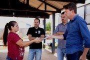 Procon de Sorriso realiza serviço itinerante no bairro Santa Maria
