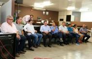 Deputados visitam Barra do Bugres e recebem demandas do prefeito e vereadores