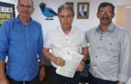 Prefeito anuncia contratação de neurocirurgião para Saúde do Município