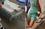 MP investiga suspeita de maus-tratos a pacientes internados em hospital psiquiátrico de Cuiabá