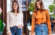 O Jeans é pop: 4 dicas para looks elegantes com calça jeans no trabalho.
